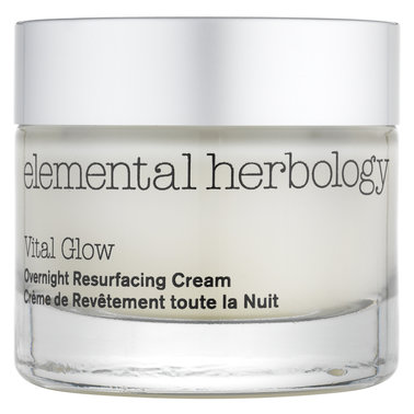 Elemental Herbology - Vital Glow Overnight Cream