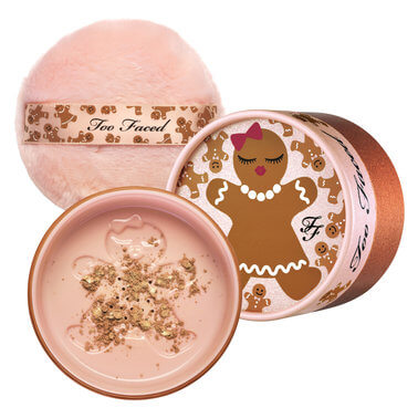 Too Faced - HOL19 GINGERBREAD SUGAR