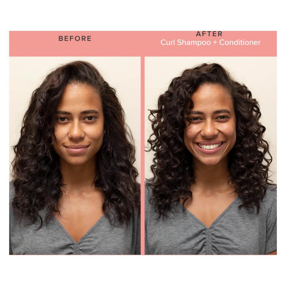 Living Proof - Living Proof Curl Shampoo - 100ml