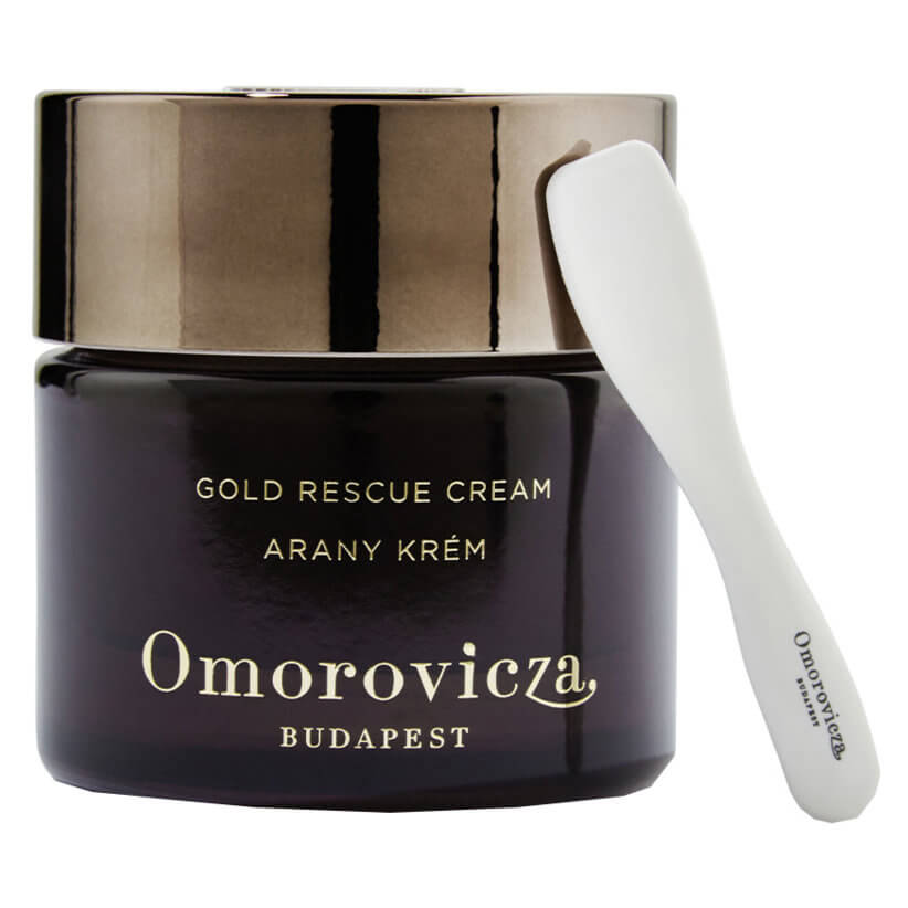Omorovicza - Gold Rescue Cream
