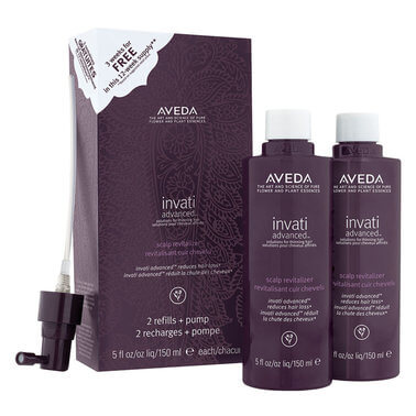 AVEDA - INVATI REVITALIZER REFILL