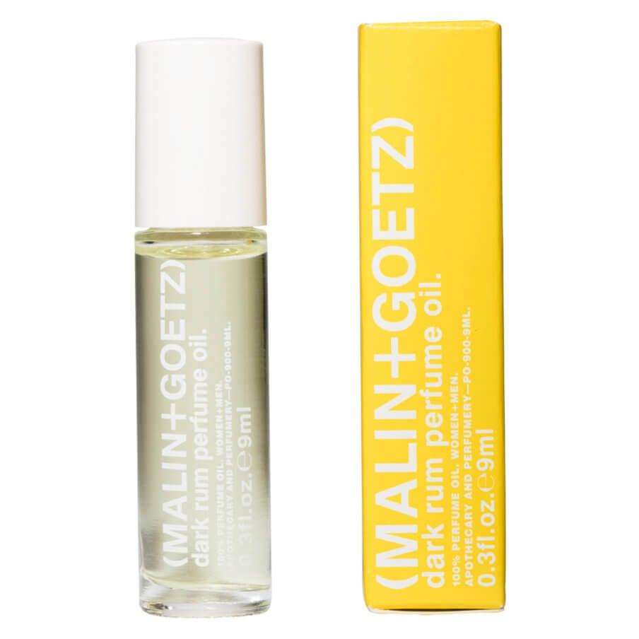 Malin+Goetz - DARK RUM PERFUME OIL