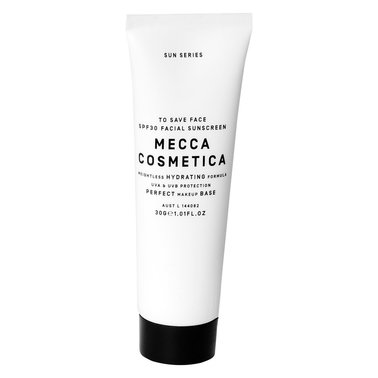 Mecca Cosmetica - To Save Face SPF 30 - 30ml