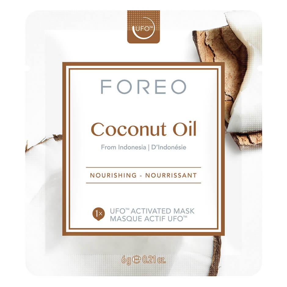 FOREO - UFO MASK COCONUT OIL