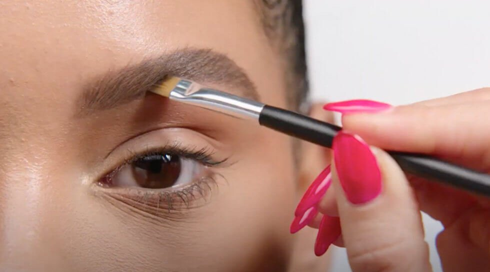 Brow Primer, , video