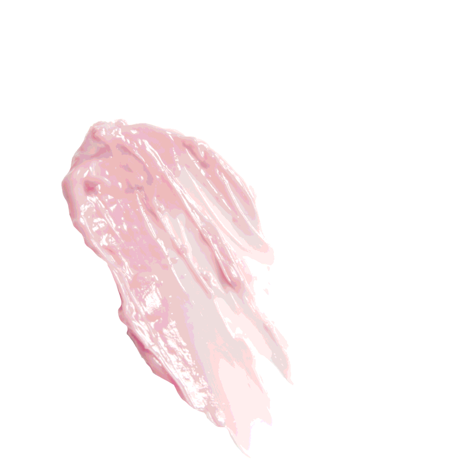 Hyaluronic Happikiss, Crystal Happikiss, texture