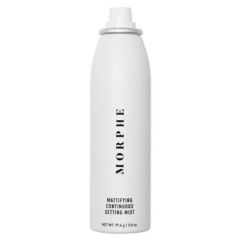 Morphe - Mattifying Continuous Setting Mist