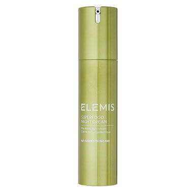 ELEMIS - SUPERFOOD NIGHT CREAM 50ML