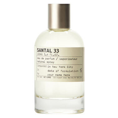 Le Labo - Santal 33 - 100ml