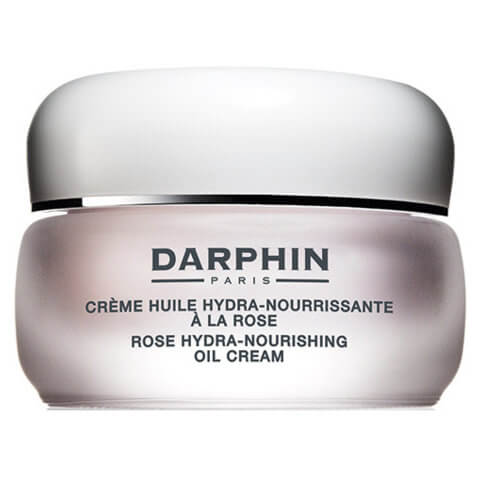 Darphin - ROSE NOURISHING OIL CREAM