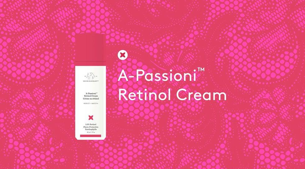 A-Passioni™ Retinol Cream, , video