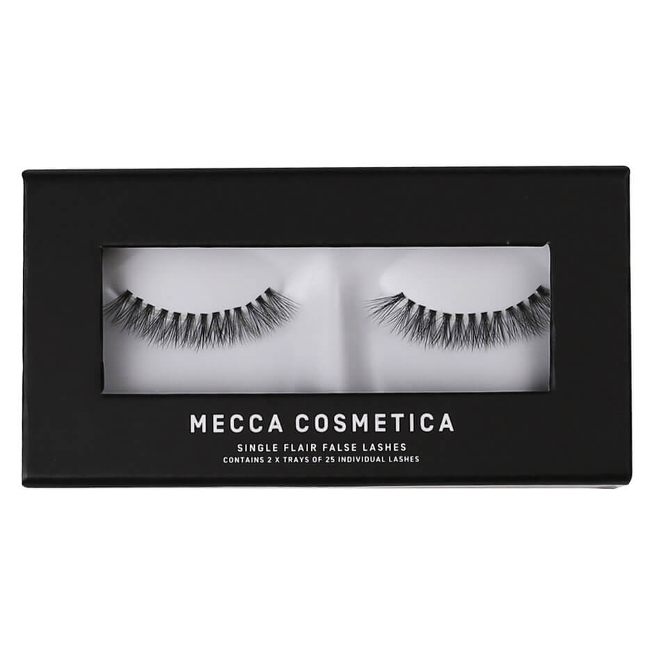 Mecca Cosmetica - Eyes Wide Open False Lashes - Individual