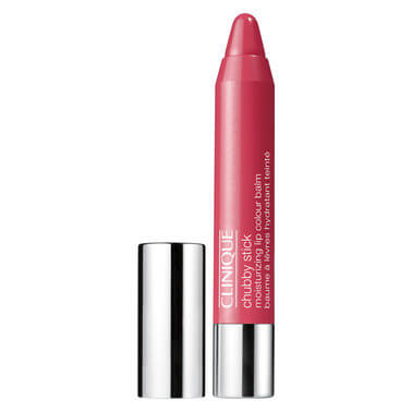 Clinique - Chubby Stick Moisturizing Lip Colour Balm - Mighty Mimosa