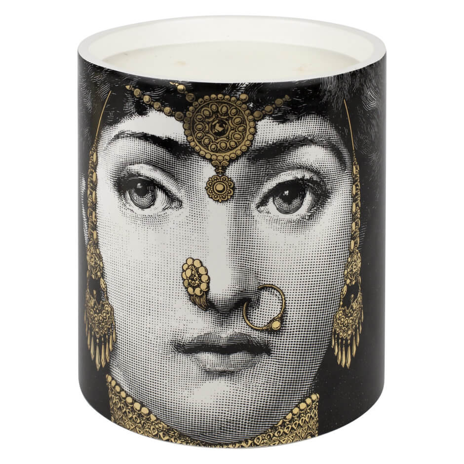 FORNASETTI - L'Eclaireuse Scented Candle - 1900g