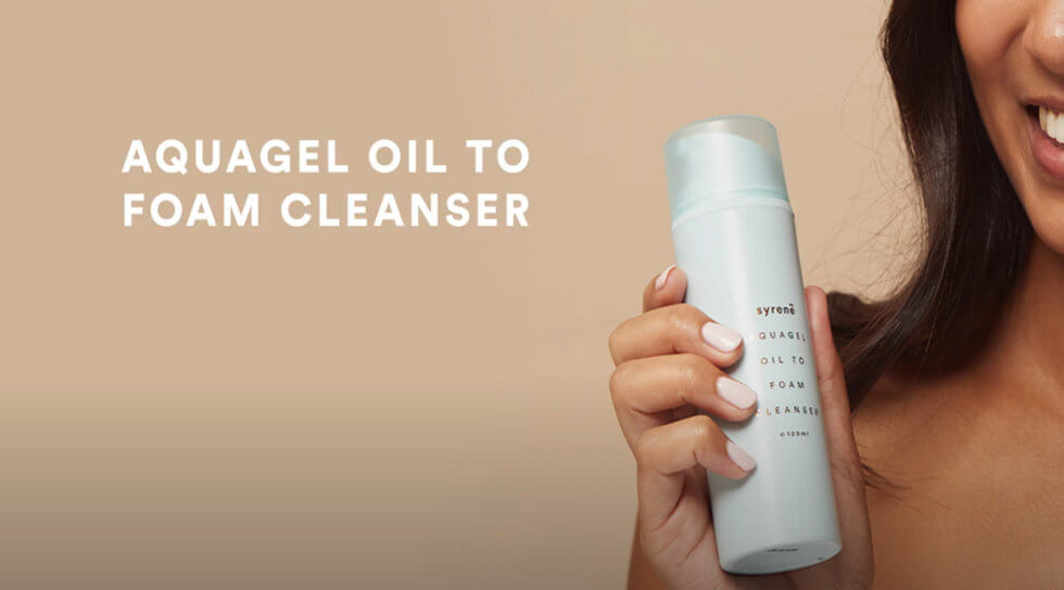 Aquagel Oil to Foam Cleanser, , video