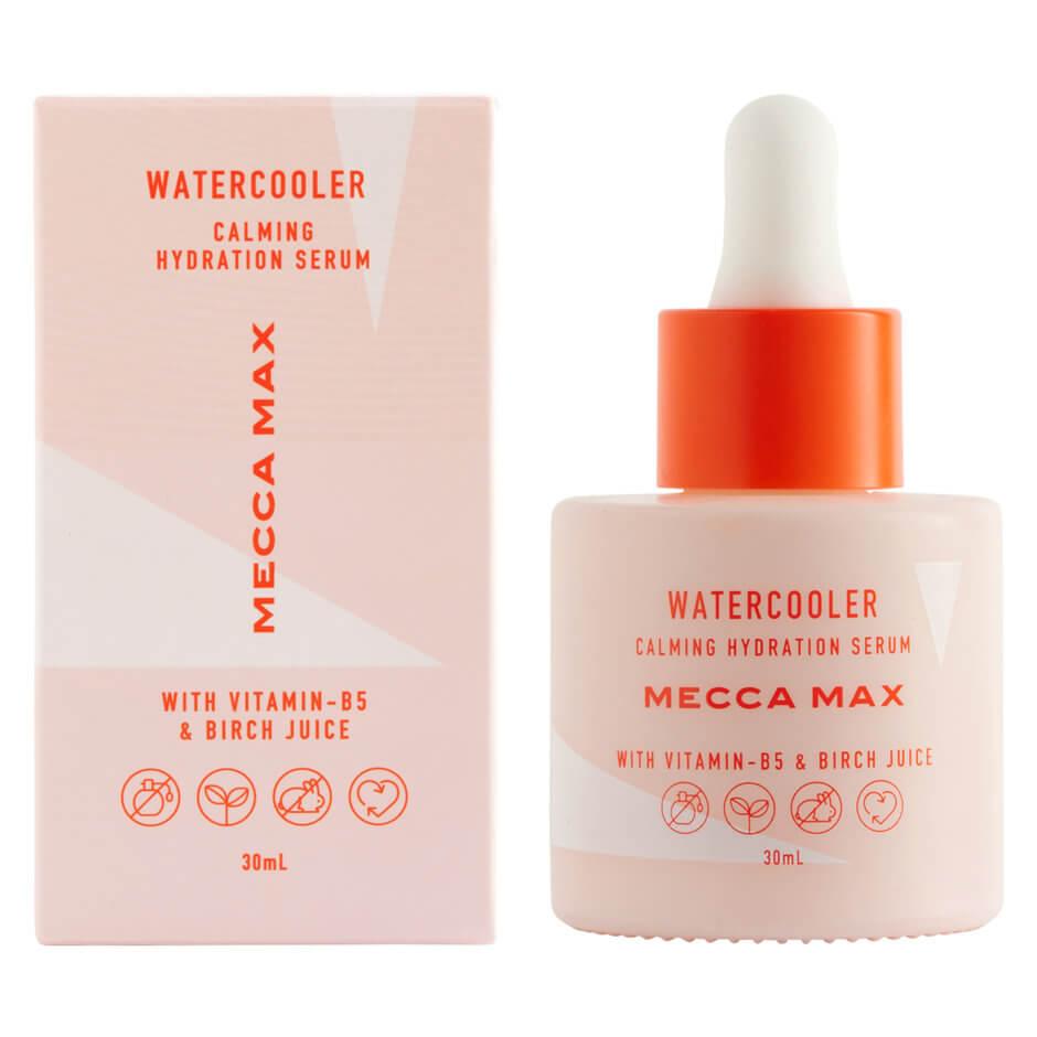 MECCA MAX - WATERCOOLER Calming Hydration Serum