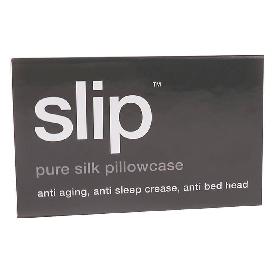 Slip - PILLOWCASE CHARCOAL QUEEN