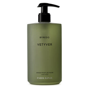 Byredo Parfums - HAND WASH VETYVER 450ML