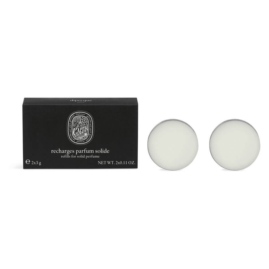 diptyque - Eau Capitale Solid Perfume Refill