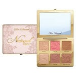 Too Faced - NATURAL FACE PALETTE