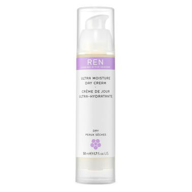 Ren - Ultra-Moisture Day Cream - Dry skin