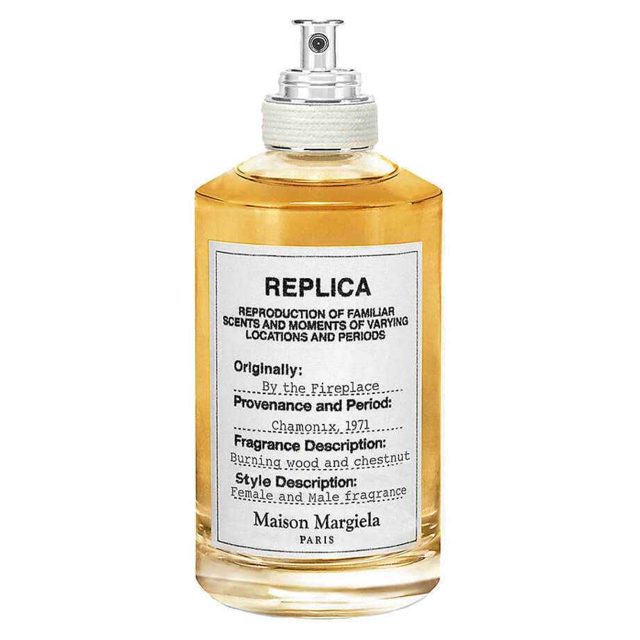 MAISON MARGIELA - BY THE FIREPLACE EDT 100ML