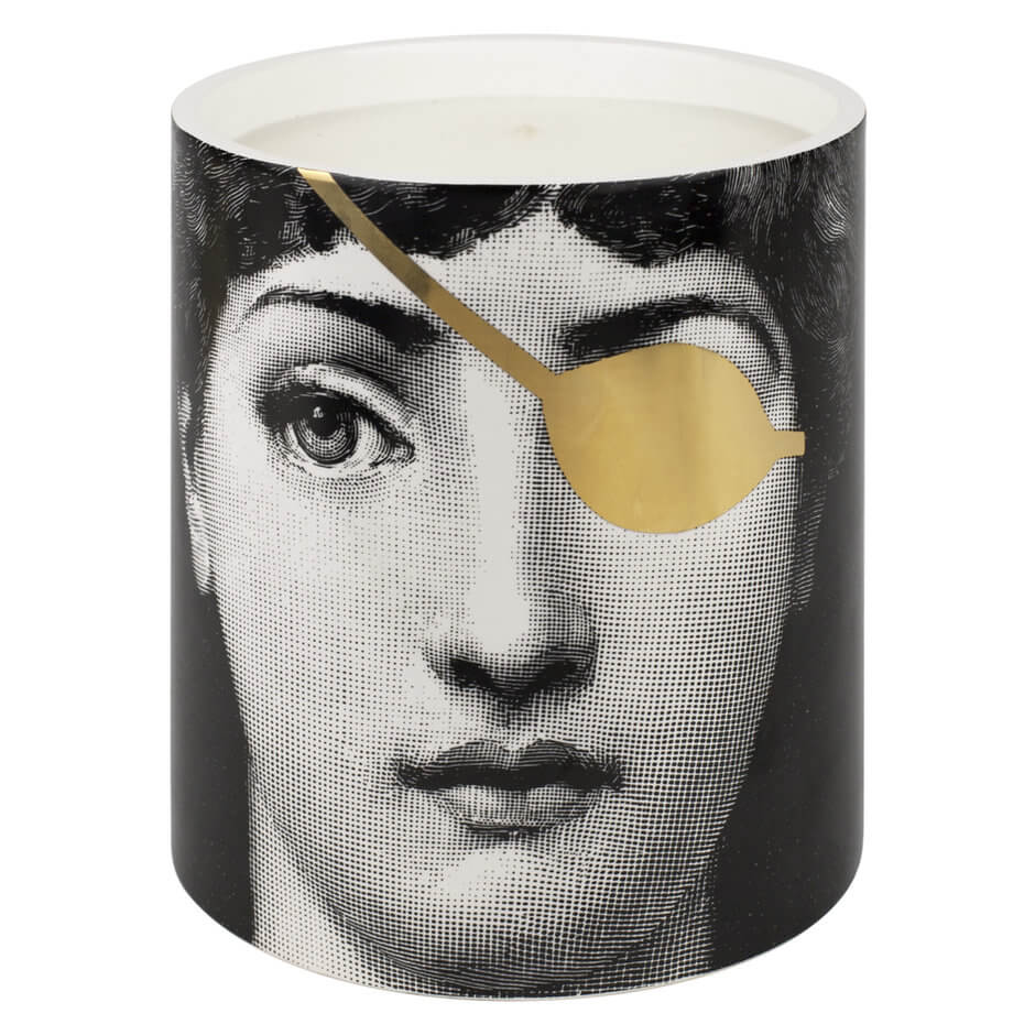 L Eclaireuse Scented Candle Fornasetti 1900g Mecca