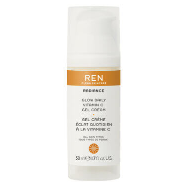 REN Clean Skincare - RADIANCE DAILY VIT C GEL