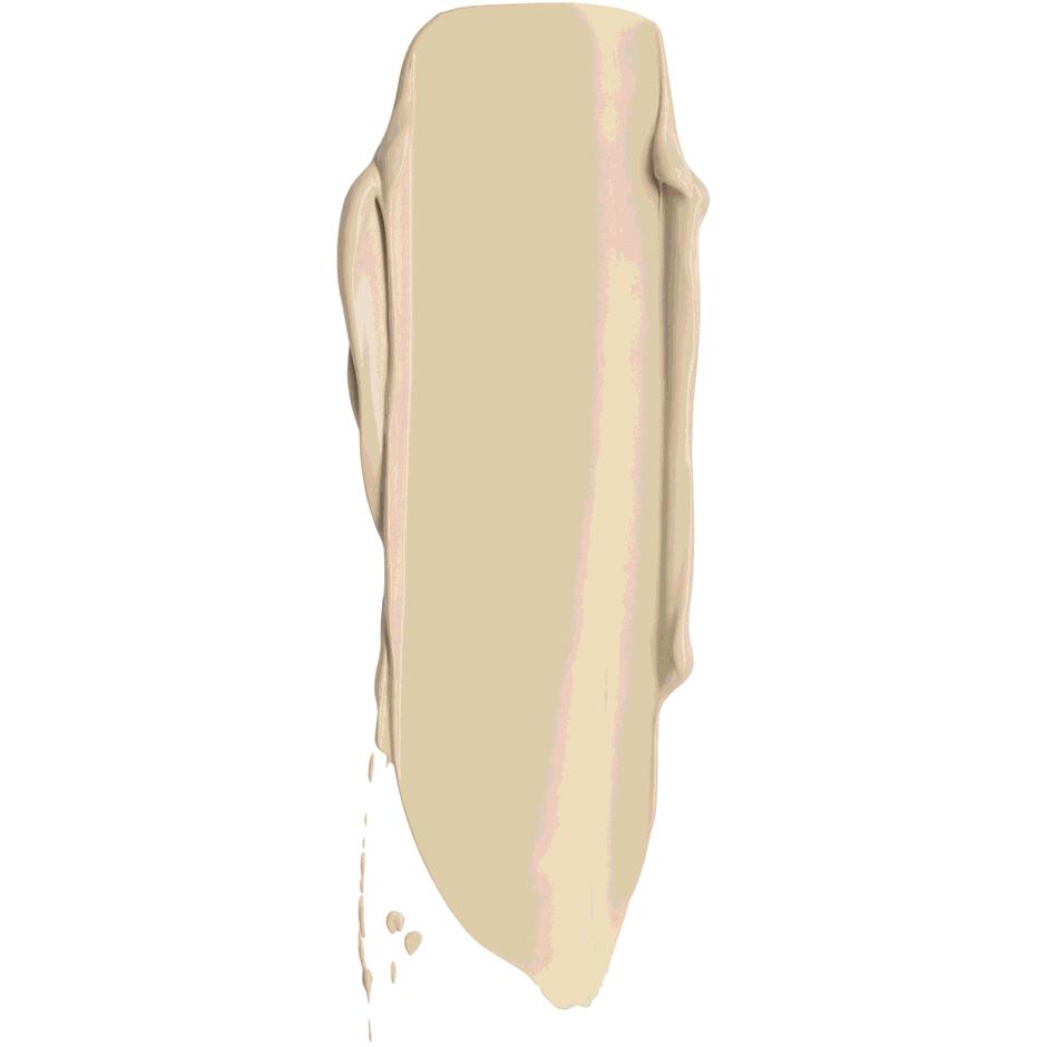True Skin Serum Concealer, Chicory SC1, texture
