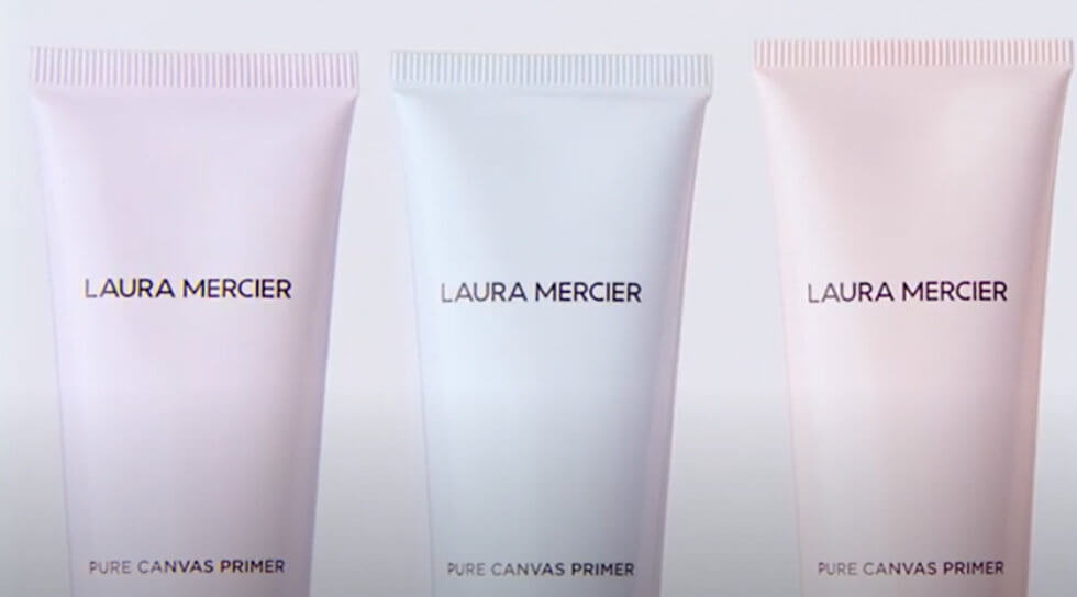 Pure Canvas Primer - Hydrating, , video