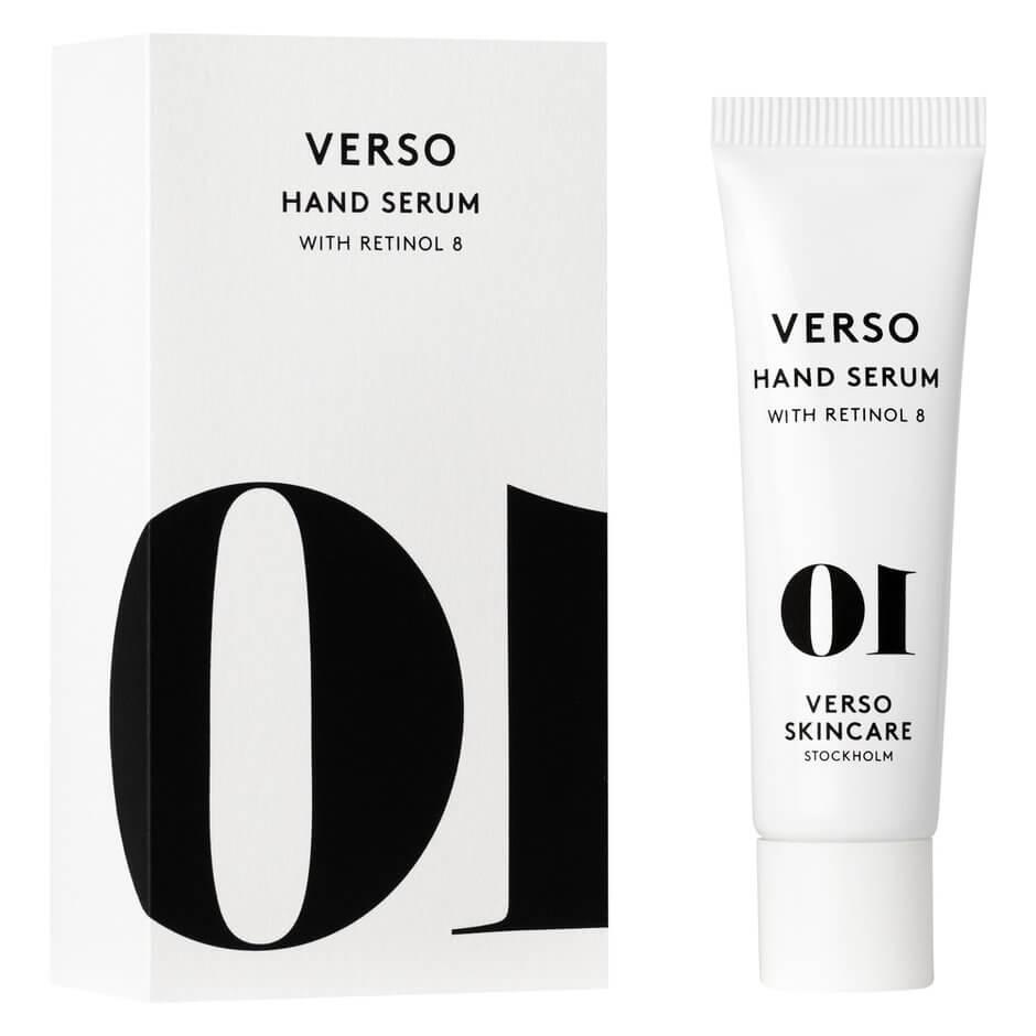 Verso Skincare - HAND SERUM
