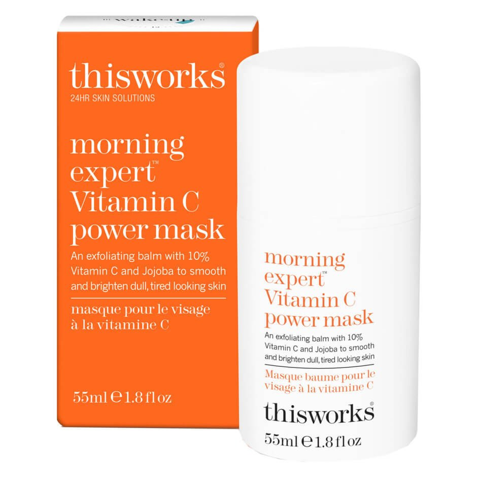 This Works - ME VIT C POWER MASK 50ML