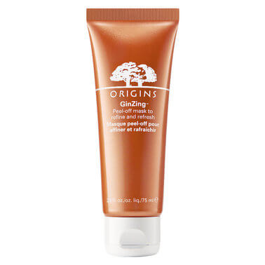 Origins - Ginzing Peel-Off Mask