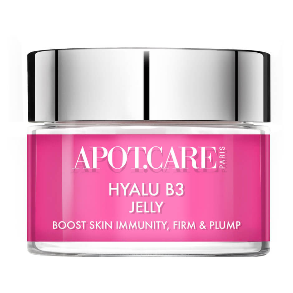 Apot.Care - Hyalu B3 - Face Jelly