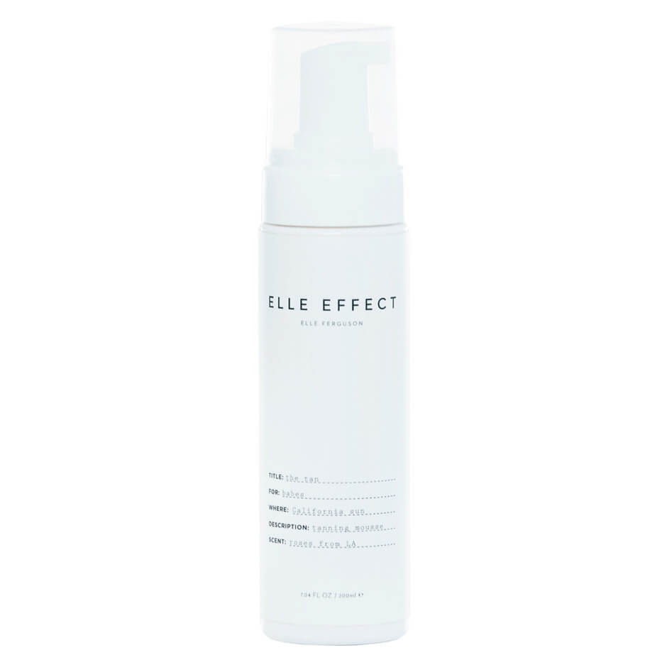 Elle Effect - Tan Bottle