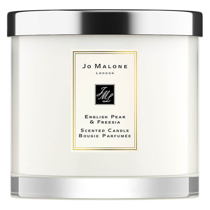 Jo Malone London - ENGLISH PEAR DELUXE CANDLE