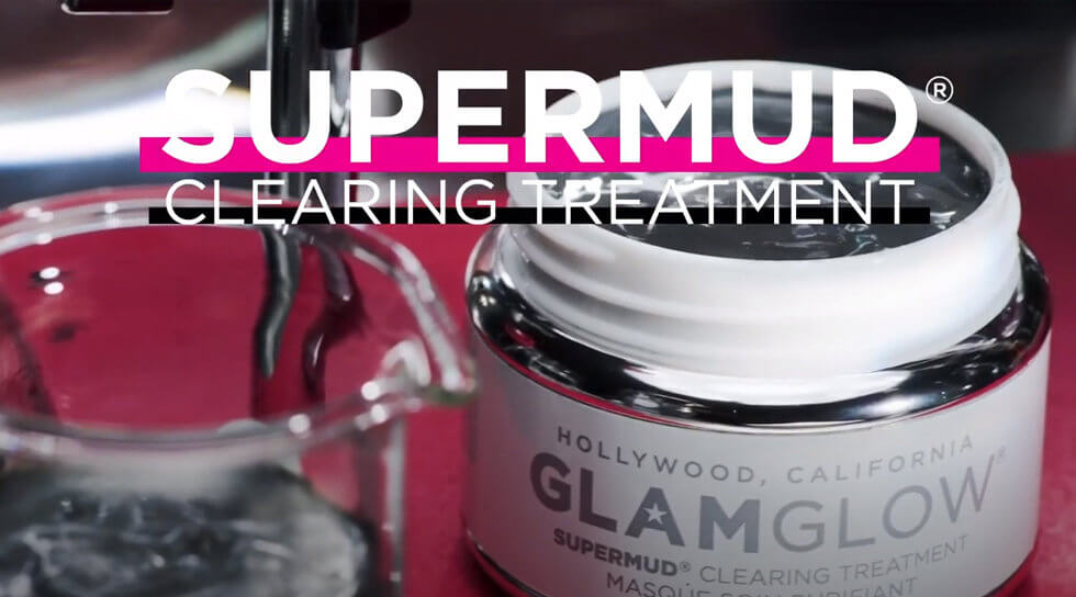 Supermud Clearing Treatment, , video