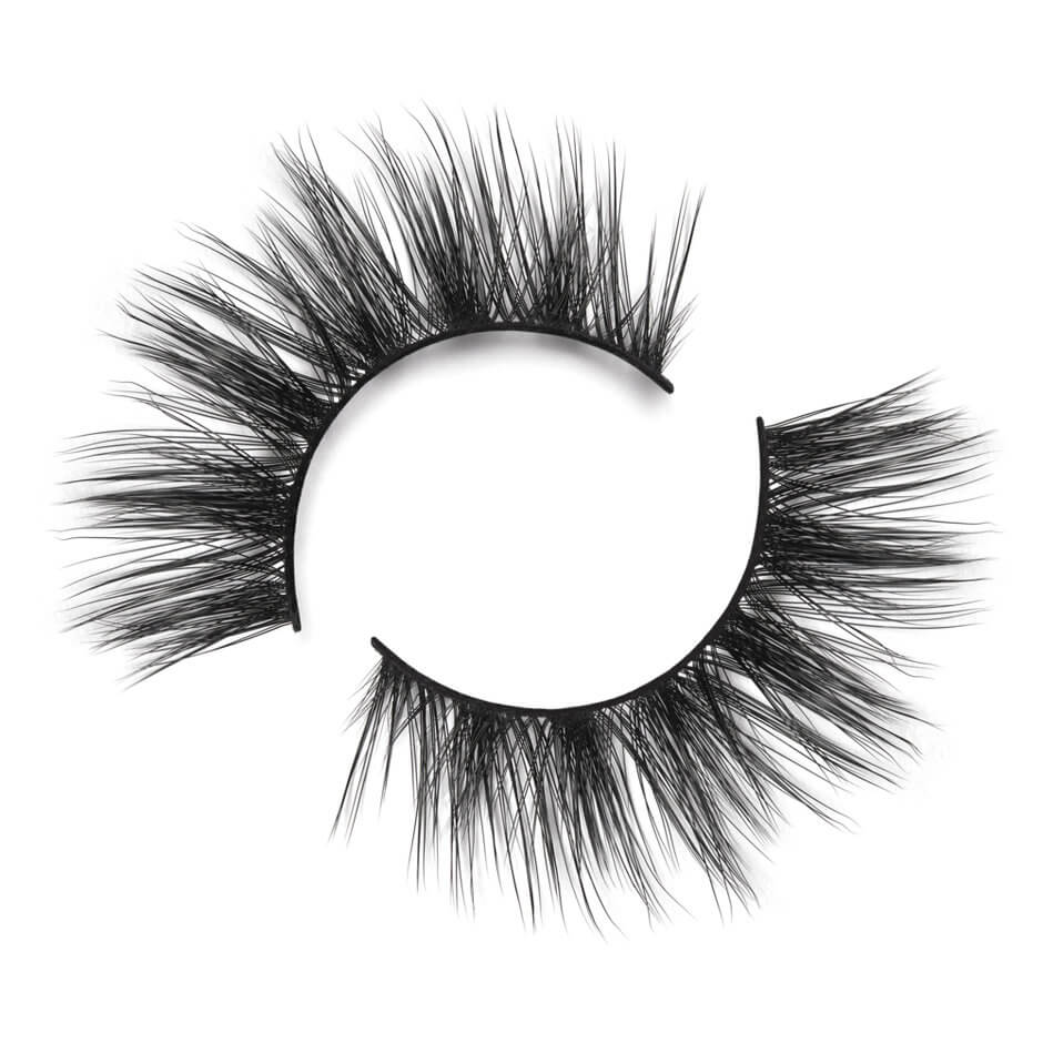 Lilly Lashes - Faux Mink Milan