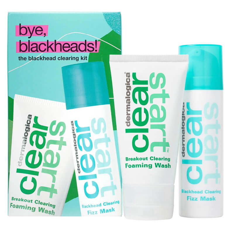 Dermalogica - Bye! Blackheads Kit