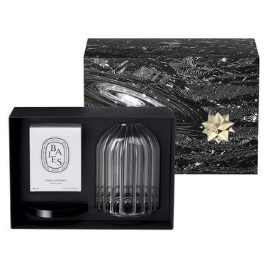 Diptyque - PLACEHOLDER CNDL BAIES 2017
