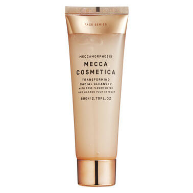 Mecca Cosmetica - Transforming Facial Cleanser