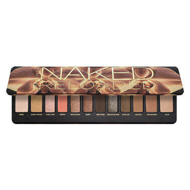 Urban Decay - NAKED RELOADED ES PAL