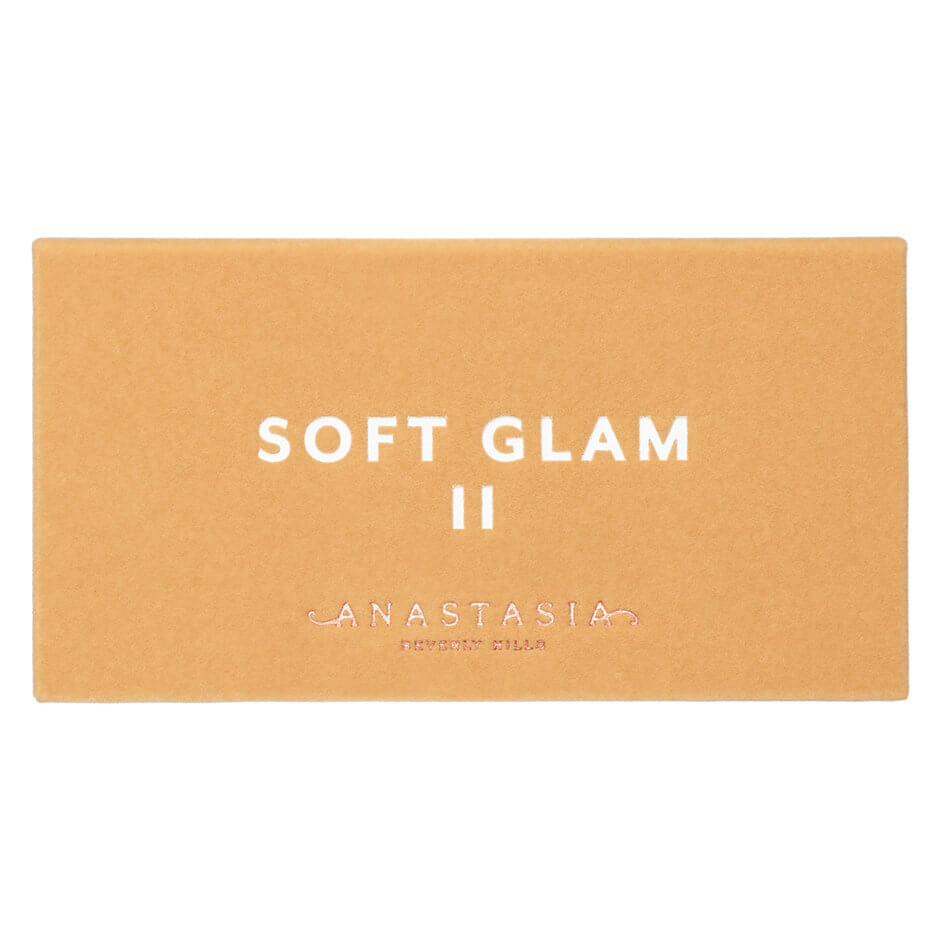Anastasia Beverly Hills - Mini Soft Glam