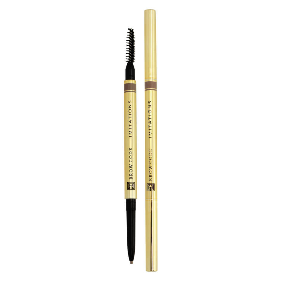 Brow Code - MICRO PENCIL TAUPE