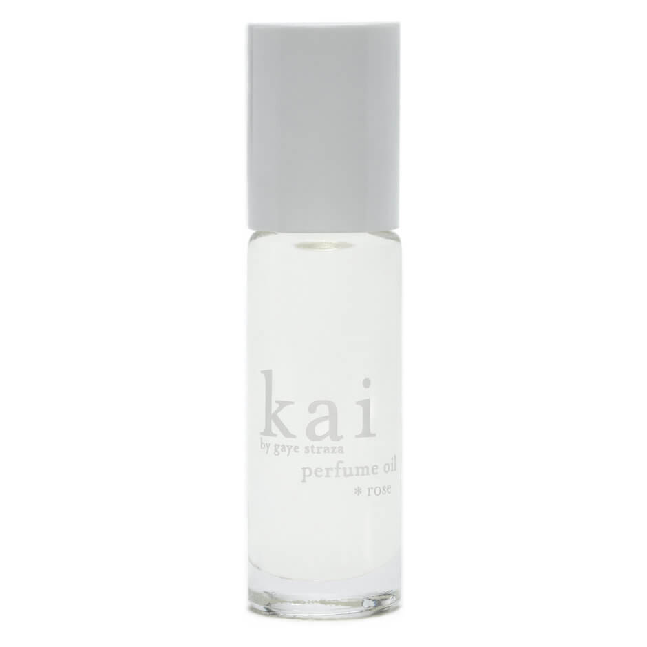 Kai - PERFUME OIL ROSE