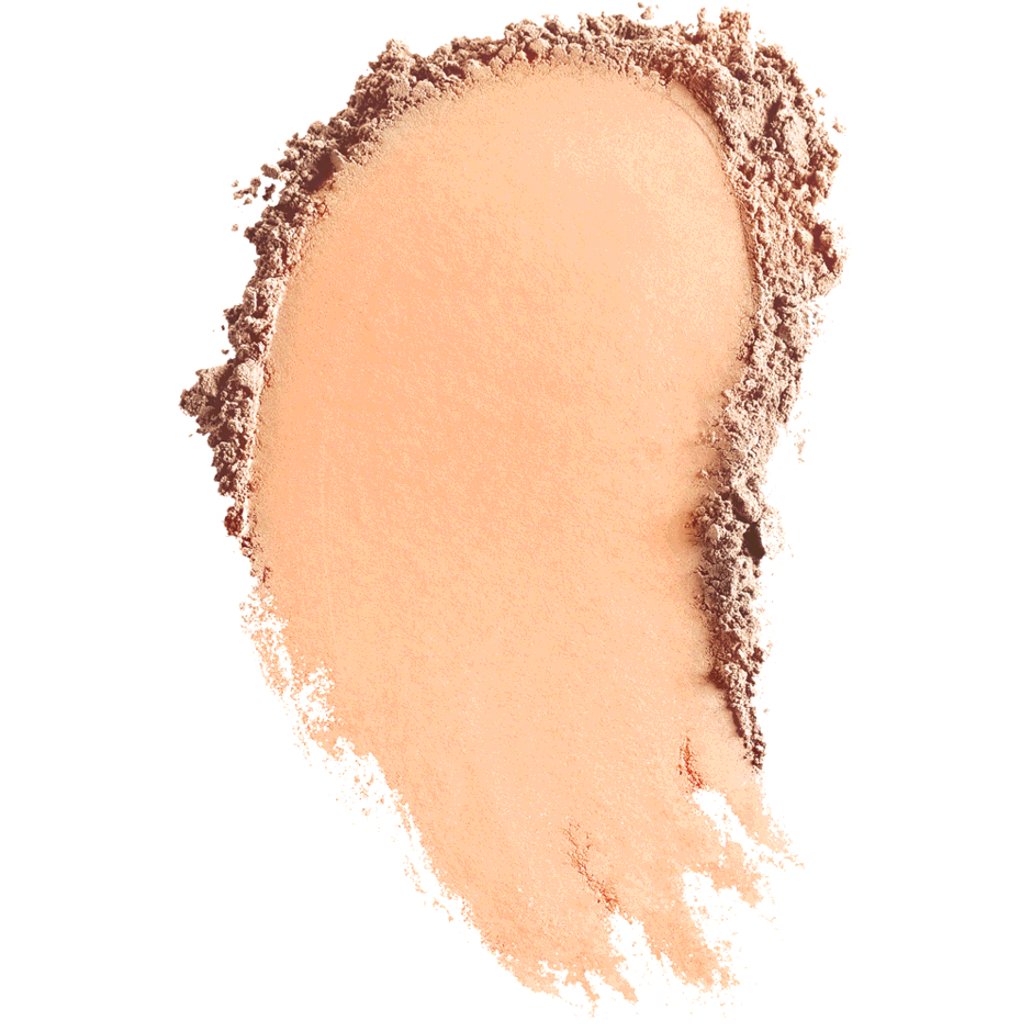 Blemish Rescue Skin-Clearing Loose Powder Foundation, Neutral Ivory, texture