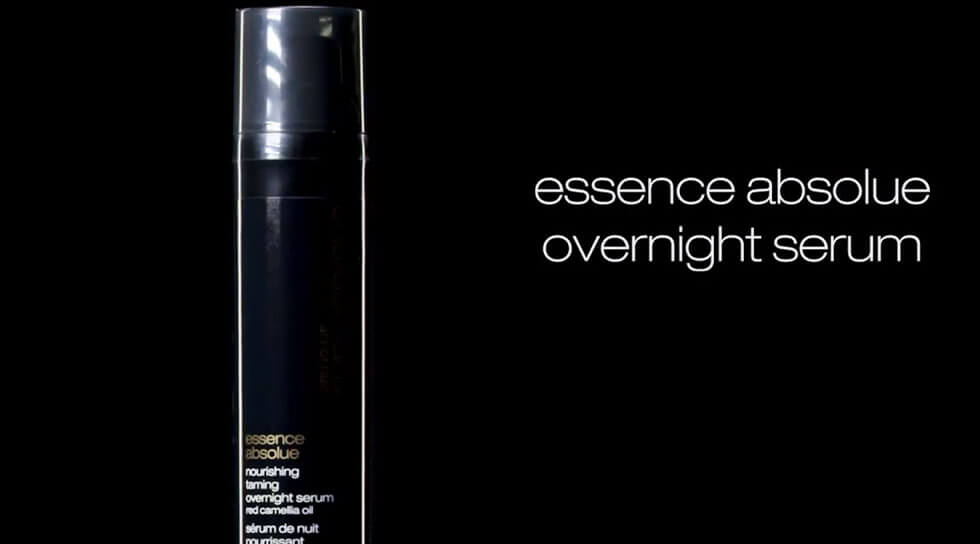 Shu Uemura Art of Hair - Essence Absolue Overnight Serum