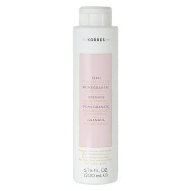Korres - POMEGRANATE TONIC LOTION