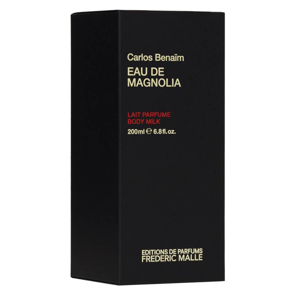 Editions de Parfums By Frédéric Malle - EAU DE MAGNOLIA BODY MILK