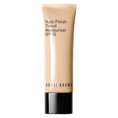 Bobbi Brown - TINTED MOIST LIGHT